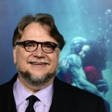 """LOS ANGELES, CA - NOVEMBER 15: Director Guillermo del Toro arrives at the premiere of Fox Searchlight Pictures' """"The Shape Of Water"""" at the Academy Of Motion Picture Arts And Sciences on November 15, 2017 in Los Angeles, California. (Photo by Amanda Edwards/WireImage)"""